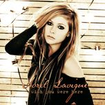 wish you were here (single) - avril lavigne