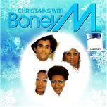 christmas with - boney m.