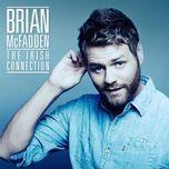the irish connection - brian mcfadden