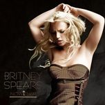 now & then - britney spears
