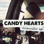 acoustic (ep) - candy hearts