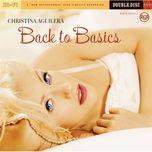 back to basics (cd 2) - christina aguilera