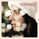 a very merry perri christmas (ep) - christina perri