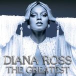 the greatest - diana ross