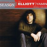nbc sounds of the season - elliott yamin