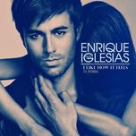 i like how it feels (single) - enrique iglesias, pitbull