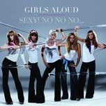 sexy! no no no... (ep) - girls aloud