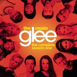 glee the complete season one - glee cast