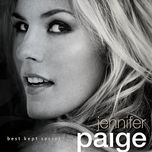best kept secret (deluxe edition) - jennifer paige