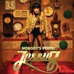 nobody's perfect (ep) - jessie j