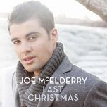 last christmas (single) - joe mcelderry