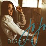 disaster (single) - jojo