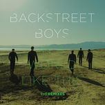 in a world like this (the remixes) - backstreet boys
