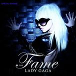 the fame (special edition) - lady gaga