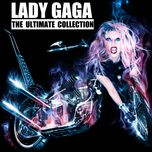 the ultimate collection - lady gaga