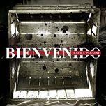 bienvenido (single) - laura pausini