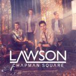 chapman square (deluxe edition) - lawson
