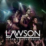 learn to love again (ep) - lawson