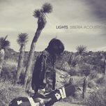 siberia acoustic - lights