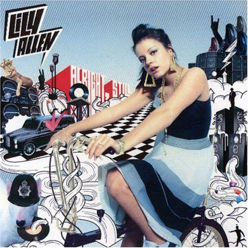 Album Alright, Still - Lily Allen, Nghe album tải nhạc MP3 ... Lily Allen Mp3