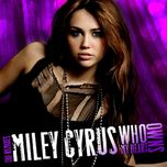 who owns my heart (single) - miley cyrus