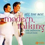all the best (the definitive collection) - modern talking