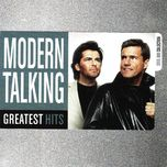 greatest hits (steel box collection) - modern talking