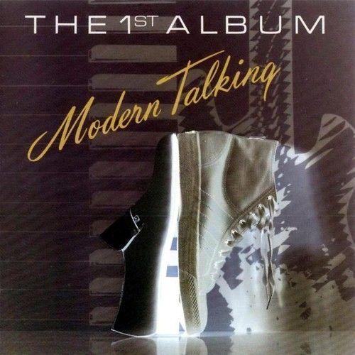 Nhạc sôi động 'Modern Talking - Remix Album'