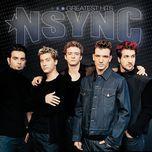 greatest hits - nsync