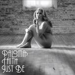 just be (ep) - paloma faith