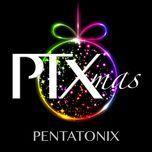 ptxmas (ep) - pentatonix