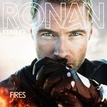 fires (deluxe version) - ronan keating