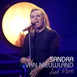and more - sandra van nieuwland