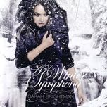 a winter symphony - sarah brightman