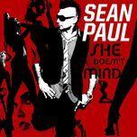 she doesn't mind (single) - sean paul