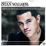 introducing stan walker - stan walker