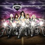 doll domination (bonus track version) - the pussycat dolls
