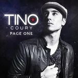Page One - Tino Coury