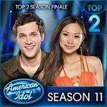 american idol season finale season 11 top 2 (ep) - v.a