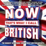 now that's what i call british - v.a