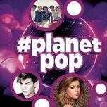 #planetpop - v.a