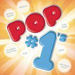 pop number 1's - v.a