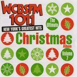 the ultimate christmas album (vol. 7) - v.a