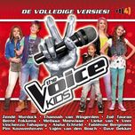 the voice kids - v.a