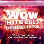 wow hits 2013 (deluxe edition) - v.a