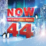 now that's what i call music! 44 - v.a