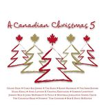 a canadian christmas 5 - v.a