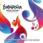 eurovision - v.a