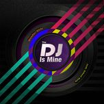 the dj is mine (us single) - wonder girls