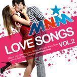 mnm love songs vol. 2 - v.a